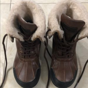 Other - Ugg snow and rain boots